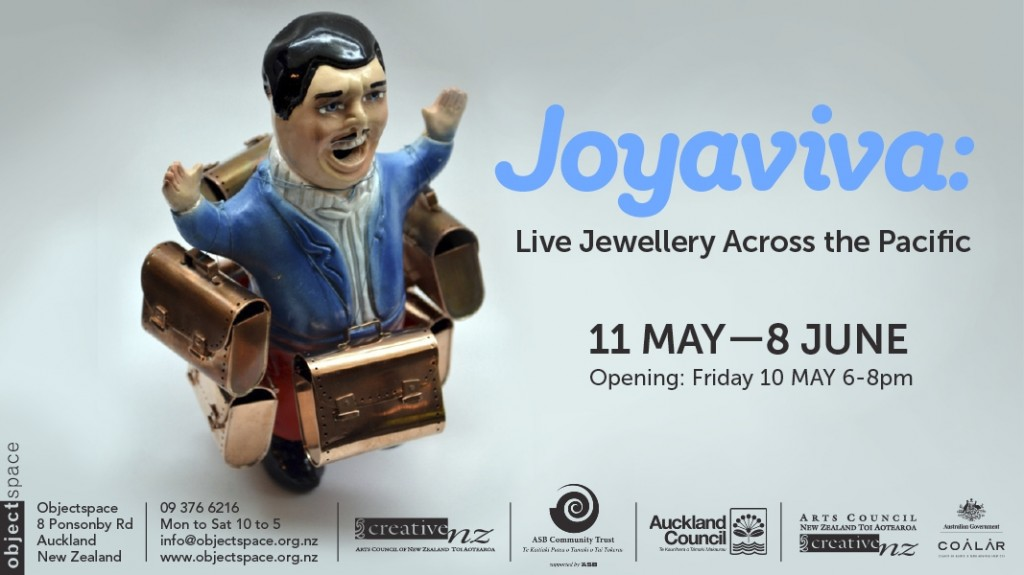 Joyaviva Exhibition e_invite