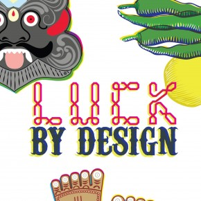 Luck by Design cover